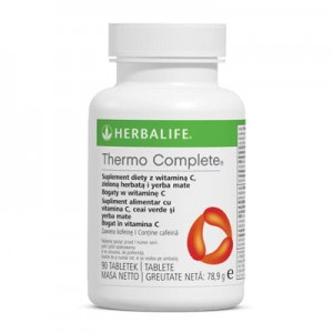 Thermo complete, 90 tabletek